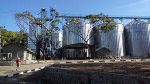 Grains Silos 4